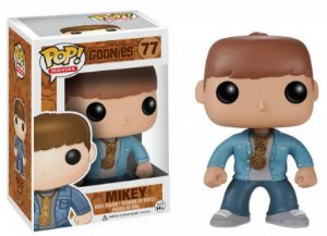 Funko Pop The Gonnies Mikey #77