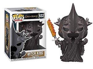 Funko Pop Senhor dos Anéis Witch King #621