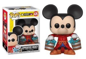 Funko Pop Disney Mickey's 90th Anniversary Apprentice Mickey #426