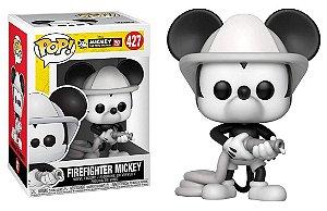 Funko Pop Disney Mickey's 90th Anniversary Firefighter Mickey #427