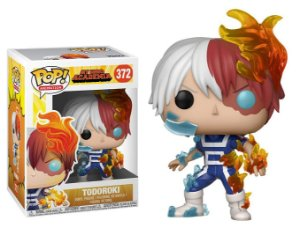 Funko Pop My Hero Academia Todoroki #372