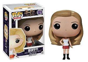 Funko Pop Buffy The Vampire Slayer - Buffy #121