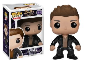 Funko Pop Buffy The Vampire Slayer - Angel #123