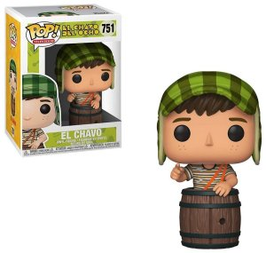 Funko Pop Chaves #751
