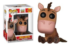 Funko Pop Disney Toy Story Bullseye Bala no Alvo #520