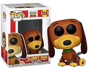 Funko Pop Disney Toy Story Slinky Dog #516