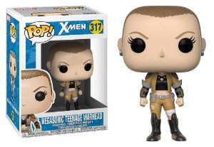 Funko Pop Marvel X-Men Negasonic Teenage Warhead #317