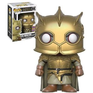 Funko Pop Game Of Thrones The Mountain Exclusivo SDCC 17 #54