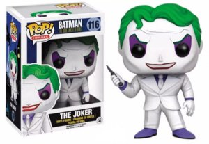 Funko Pop DC Batman Dark Knight Returns The Joker Coringa Exclusivo #116