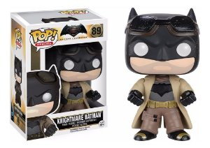 Funko Pop DC Batman VS Superman Knightmare Batman #89