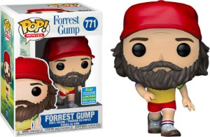 Funko Pop Forest Gump Exclusivo SDCC 19 #771