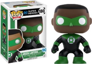 Funko Pop DC Green Lantern Lanterna Verde John Stewart #59