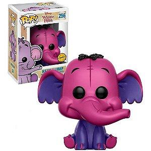 Funko Pop Disney Winnie The Pooh Heffalump Chase # 256