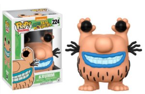 Funko Pop Ahh! Real Monsters Krumm #224