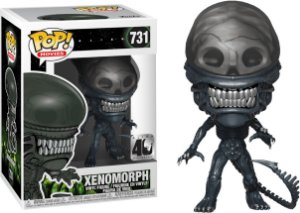 Funko Pop Alien Xenomorph 40th anniversary #731