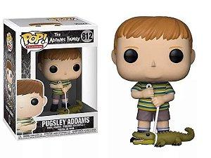 Funko Pop Familia Addams Pugsley Addams #812
