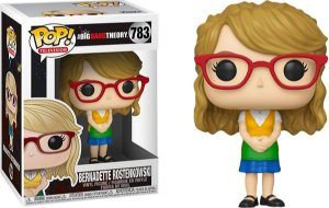 Funko Pop The Big Bang Theory Bernadette #783