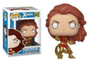 Funko Pop Marvel X-Men Dark Phoenix #422