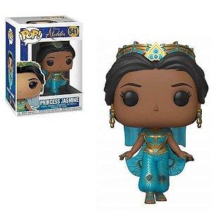 Funko Pop Disney Aladdin Live - Jasmine #541