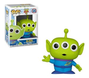 Funko Pop Disney Toy Story 4 Alien #525