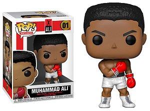 Funko Pop Muhammad Ali #01