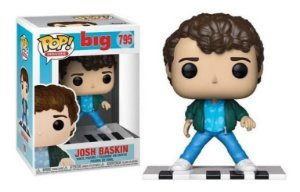 Funko Pop Quero Ser Grande Big Josh Baskin #795