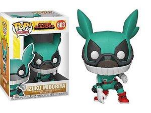 Funko Pop My Hero Academia Izuku Midoriya #603