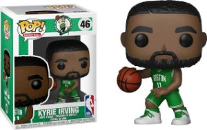 Funko Pop NBA Boston Celtics Kyrie Irving #46