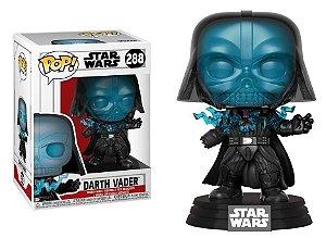 Funko Pop Star Wars Darth Vader Electrocuted #288