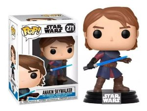 Funko Pop Star Wars Anakin Skywalker #271