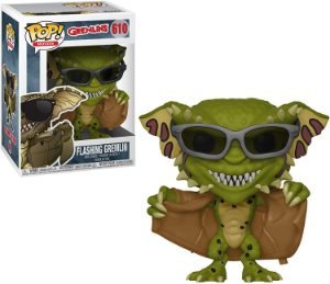 Funko Pop Gremlins Flashing Gremlin #610