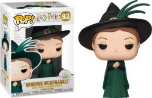 Funko Pop Harry Potter Minerva Mcgonagall #93