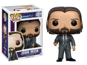 Funko Pop John Wick Chapter 2 #387