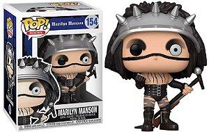 Funko Pop Marilyn Manson #154