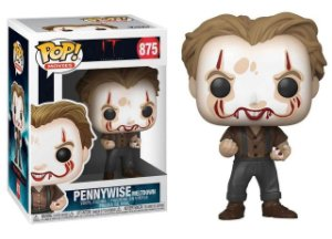Funko Pop Terror IT 2 Pennywise Meltdown #875