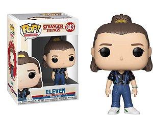 Funko Pop Stranger Things Eleven #843