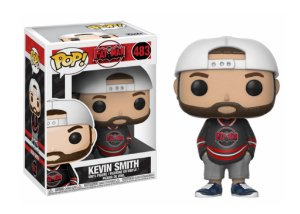 Funko Pop Fatman Kevin Smith #483
