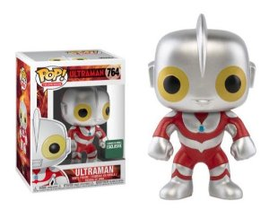 Funko Pop Ultraman Exclusivo BeN #764