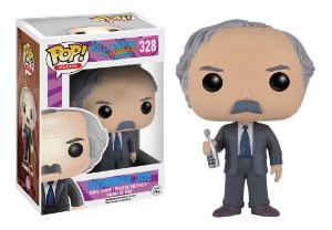 Funko Pop Willy Wonka Granpa Joe #328