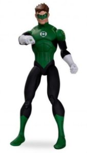 Justice League War Green Lantern - DC Collectibles