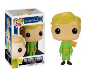 Funko Pop The Little Prince Pequeno Principe Exclusivo #88