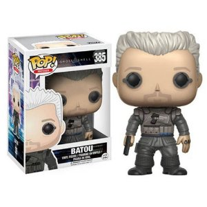Funko Pop Ghost in The Shell Batou #385