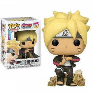 Funko Pop Naruto Boruto -  Boruto Uzumaki #671
