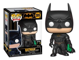 Funko Pop DC Batman 80th 1995 #289