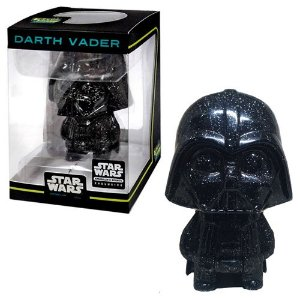 Funko Hikari Darth Vader Black Star Wars Smugglers Bounty