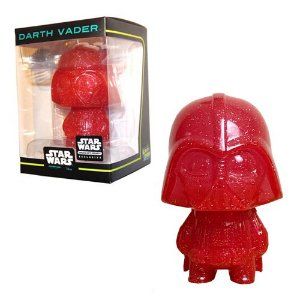 Funko Hikari Darth Vader Red Star Wars Smugglers Bounty