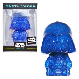 Funko Hikari Darth Vader Blue Star Wars Smugglers Bounty