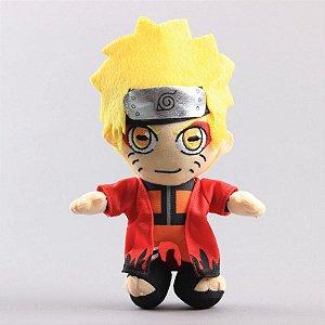 Pelúcia Naruto Shippuden - Minato 20cm