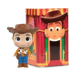Funko Mini Mystery Woody Toy Story Disney Treasures