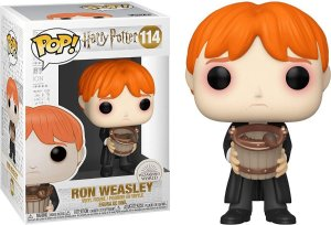 Funko Pop Harry Potter Ron Weasley #114